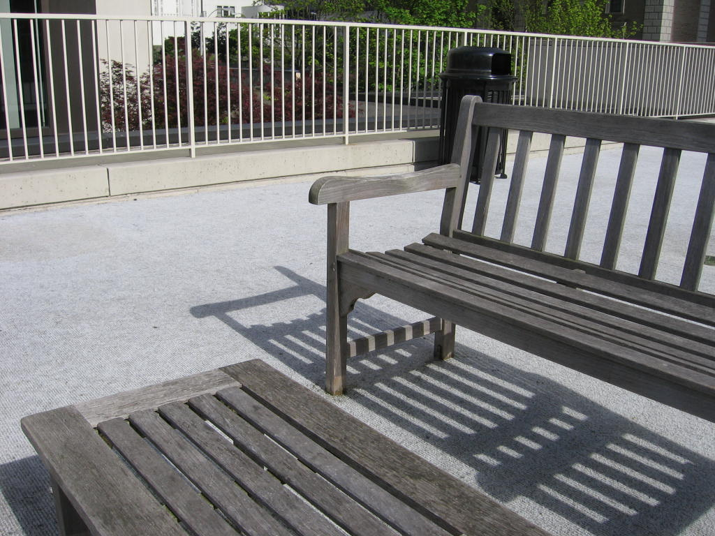 parallel lines in real life - photo #44